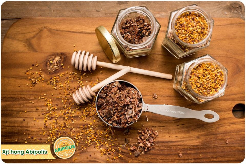 Sử dụng keo ong như thế nào để cho hiệu quả tốt nhất?