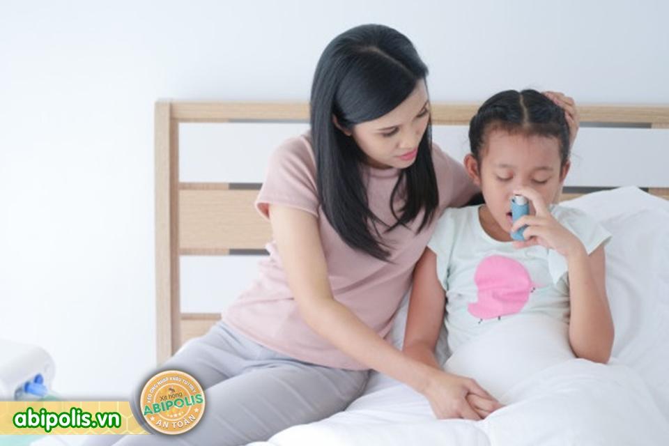 Viêm đường hô hấp cấp ở trẻ em, triệu chứng và cách chăm sóc đúng