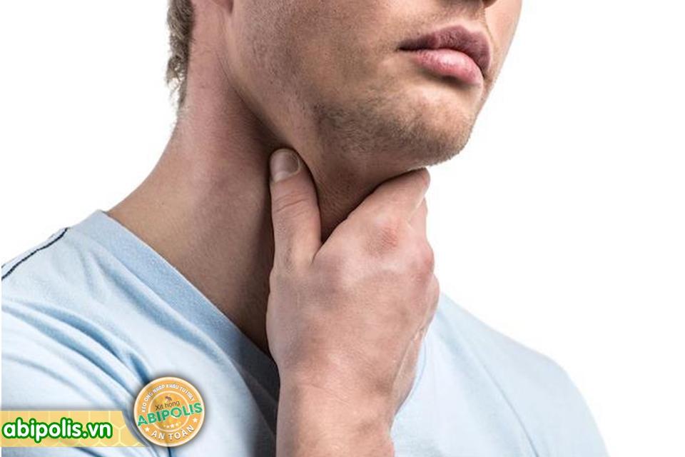 Viêm họng hạt sử dụng thuốc thế nào?