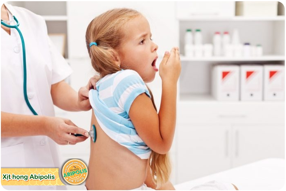 Tư vấn: Phòng bệnh viêm đường hô hấp trên