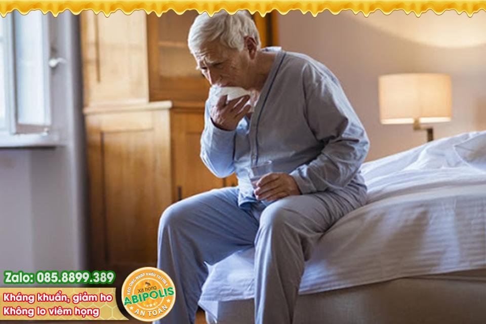 Có phải bị viêm hô hấp do trào ngược dạ dày thực quản?