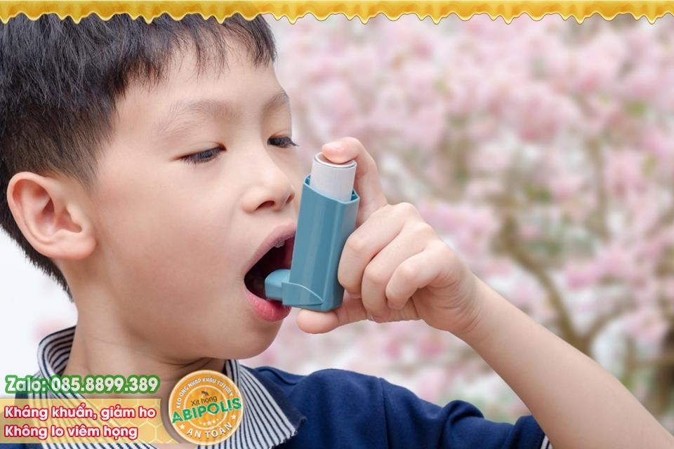 Chủ động phòng bệnh hô hấp trong mùa đông xuân