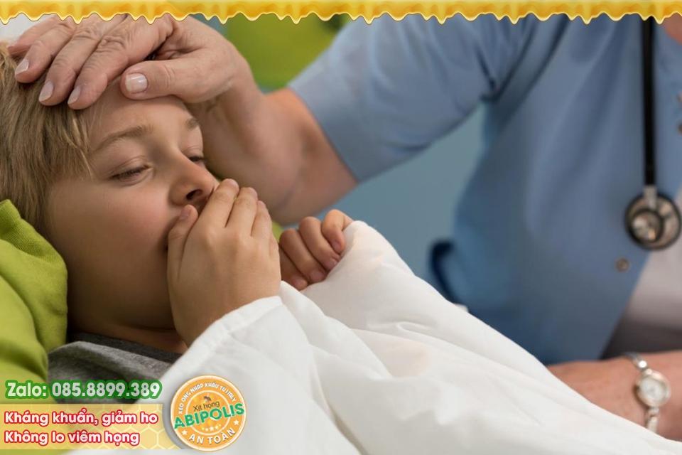 Hiểu đúng về viêm họng cấp để điều trị hiệu quả hơn