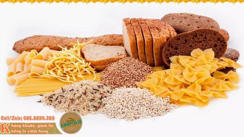 Bị ho cần tránh xa 4 loại thực phẩm sau